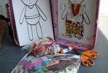 Kids Craft Ideas / by Barbie Catton