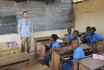 Teach Abroad / Opportunities and tips for teaching abroad.  / by GoAbroad