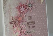 Virtual Stamp Night Hostess Favorites / These are hostess favorites from our VSN challenges.  / by Splitcoaststampers