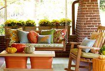 Home Decorating / by Jennifer Kennedy