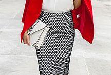 Fashion Ideas / by Alison Law