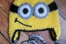 Crochet / by Charity Alverson