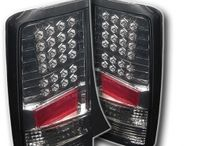 Aftermarket Taillights / Custom Taillights for the aftermarket automotive enthusiast.  For many years, makes and models.  / by X2 Industries