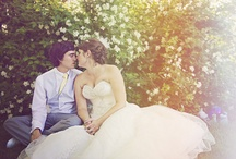 Happily Ever After / by Caitlin Roell