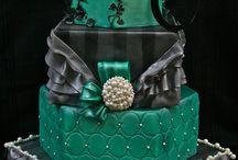 Cakes! / by Kassy Volinkaty