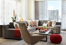 Living Room / by Christine Romano
