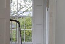 ღ Charming Spaces ღ / Those spaces in the home....hallways..entryways...nooks & crannies...... / by Lisa Coulter