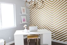 For the Home: Office / by Olivia Artall
