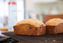 Breads - Made it - loved it! / by Samantha Conover