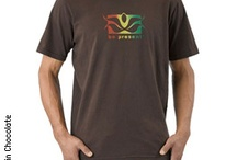 Men's Yoga Clothing / by be present yoga clothing