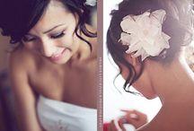 wedding ideas / by Marley Benjamin
