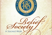 Relief Society / by Amanda Ware