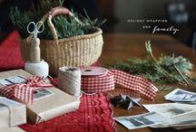 Christmas / by Little Field Birch