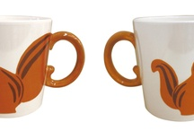 Totally addicted to mugs.. / by Sam