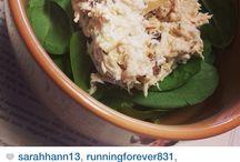 Instagram food / by Stephanie Maddox