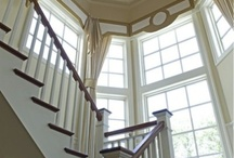 Architectural Elements and Beauty ~  / by Tisha Hudson
