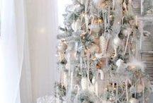 Christmas / by Tracy Diaz