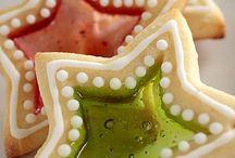 Cookies / by Taryn L. McCracken