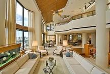 Oahu Luxury Homes / by Kahala Associates