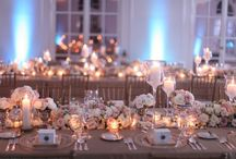 Weddings - Gold and Cream / by Oh Buttercup Events