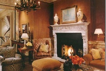 Livable Living Rooms / by Cindy Rambo