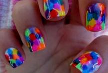 nails! / by Emily Mandelko