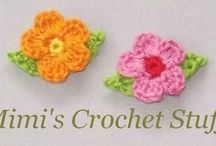 Crochet / di Garilyn Sponseller