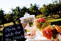 Wedding Ideas / by Nichole Danbrook