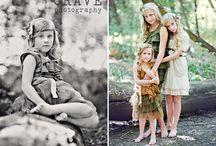 Photography inspiration / by Tosha Puckett