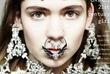 Fashion Magazines / by Carlos Vieira