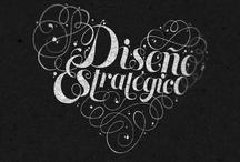diseño e ilustración / by fer Vargas