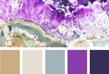 Colors / by Trisha Welsh