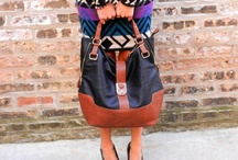 Handbag Obsession / by Jennifer Echols