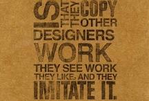 <3 Design nerd <3 / by Melissa Gonzalez