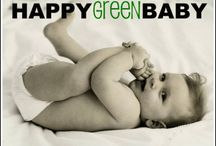 Green Parenting / by Pregnancy Awareness