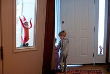 ideas for zipper...our elf / by Cambria Carruthers