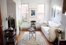 Home Ideas / by Melanie R