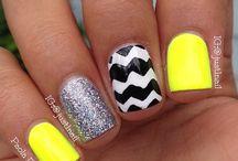 Nails / by Megan