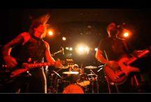 Music videos / by Jessie DeCaro
