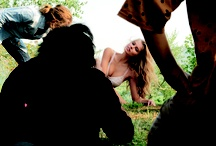 Behind the Scenes Spring 2012. / by Intimissimi
