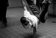 Break Dance'N / by Patoirlove