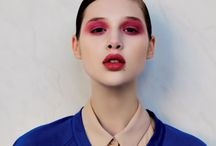 Make-up / by Nicole Daugherty