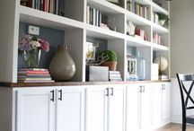 Home Office Inspiration / by Landee See, Landee Do