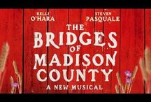 Bridges Broadway Songs / by Bridges Broadway