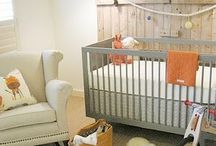 Cool child room ideas / by Kelly Cronin