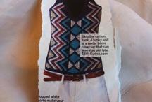 Style Book / Wardrobe  / by Jennifer Eliason Schmit