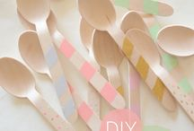 {Another 24 : DIY} / by Lady Katie Photography & Design