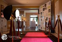 More OWPR Rentals / by Orlando Wedding & Party Rentals