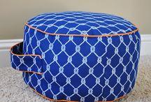 Furniture to Make / by Sarah Perlman