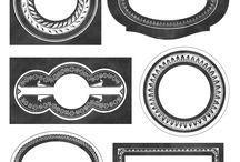Printable Graphics / Graphic images I like. / by Kim Newell-Desabrais
